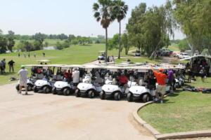 API Golf Tournament 2019